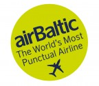 most punctual airline