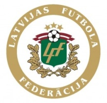 Latvian Football federation