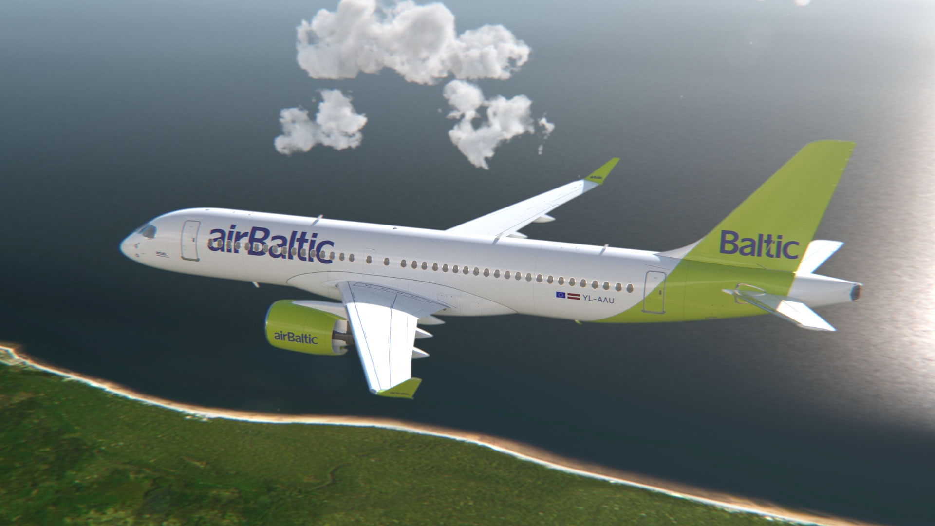 Sustainability And Corporate Responsibility Airbaltic