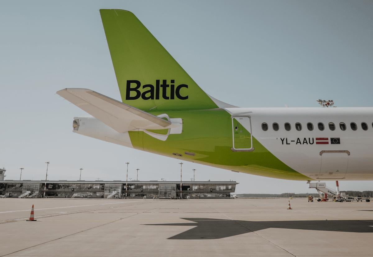 Lietuvoje lėktuvų bilietus jau galima įsigyti bitkoinais - Mokslo ir technologijų pasaulis