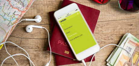 airBaltic Blog