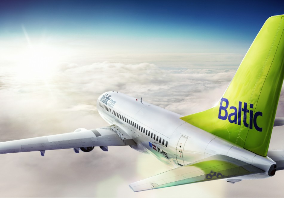 Airbaltic | airbaltic.com