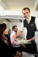 airBaltic cabin crew